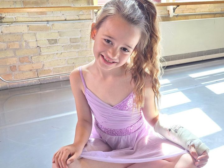 Top 10 Reasons To Sign Your Preschooler Up For Dance Class