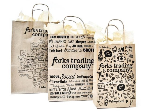 Spotlight On Our Neighbouring Local Business: Forks Trading Company